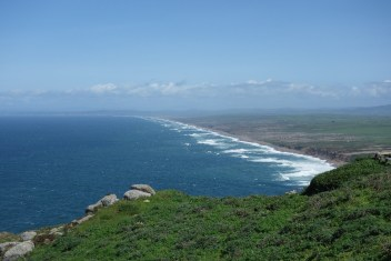 South Beach - Point Reyes