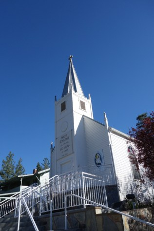 St. Joseph's was built in 1862