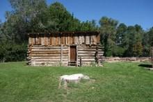 Romero Cabin