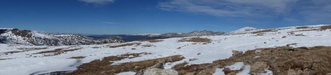 Tundra region