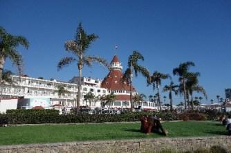 Coronado Del Mar Hotel