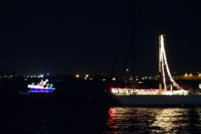 San Diego Harbor Parade of Lights