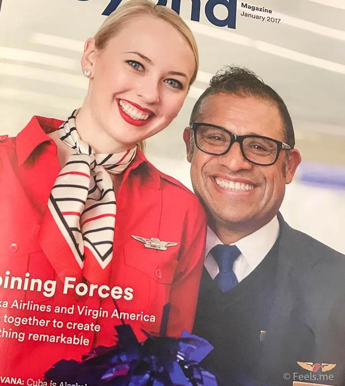 AS SEA SFO Economy Class Alaska and Virgin merger magazine