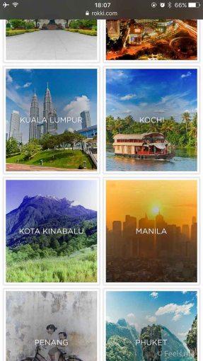 Air Asia SIN BKI Review Reading material