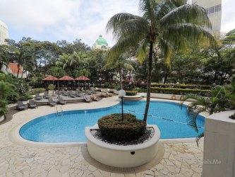 Hilton Petaling Jaya KL Swimming Pool