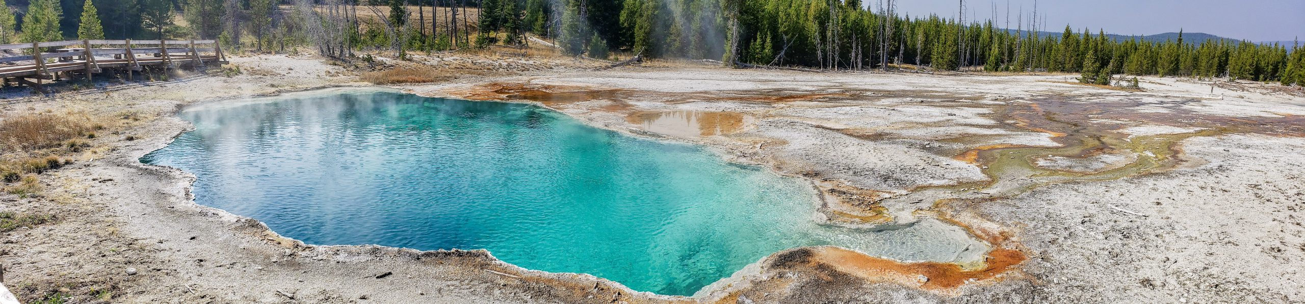 2 Epic Days in Yellowstone National Park | Itinerary