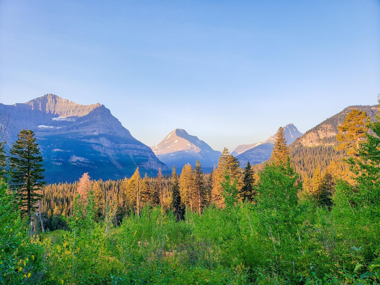 8 Amazing Things to Do in West Glacier National Park, Montana