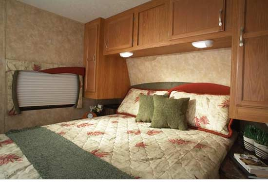 2010 Jayco Jay Flight G2 travel trailer  Roaming Times