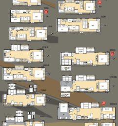 coachmen catalina travel trailer floorplans [ 1121 x 1401 Pixel ]