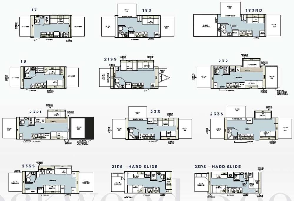 medium resolution of rockwood roo floor plans by coleman trailer wiring diagram 2003 coleman wiring diagram free download