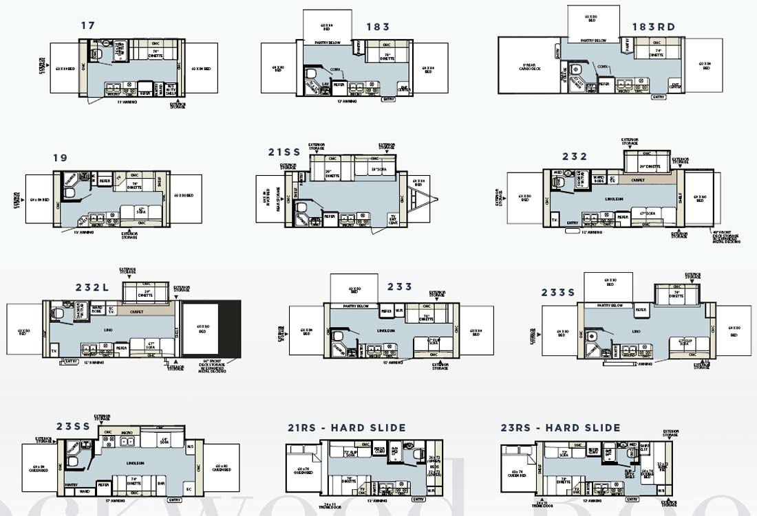 hight resolution of rockwood roo floor plans by coleman trailer wiring diagram 2003 coleman wiring diagram free download