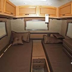 Swivel Kitchen Chairs Comfort Floor Mats Thor 2016 Axis Ruv Class A Motorhome | Roaming Times