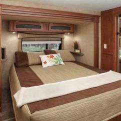 Double Sofa Bed Mattress E Saving Sofas 2011 Jayco Eagle Travel Trailer | Roaming Times