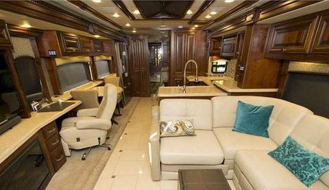 folding travel chair lowes lawn chairs 2015 monaco dynasty 45 palace class a diesel motorhome | roaming times