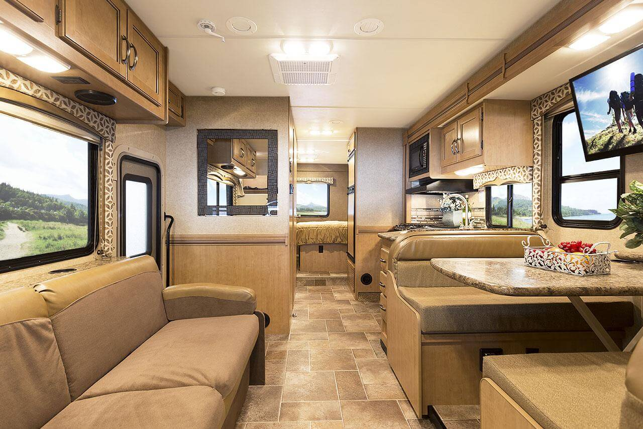 chairs for sale craigslist prima pappa best high chair thor 2015 31e bunkhouse four winds class c motorhome | roaming times