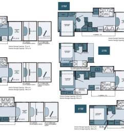 fleetwood tioga ranger floorplans large [ 1200 x 790 Pixel ]