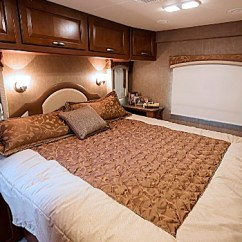 Living Room Mattress Western Decorating Ideas For Rooms 2015 Thor Chateau Super C 35sb Class Motorhome | Roaming ...