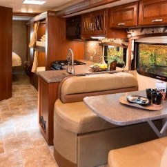 2 Handle Kitchen Faucet Wall Mounted 2015 Thor Chateau Super C 35sb Class Motorhome | Roaming ...