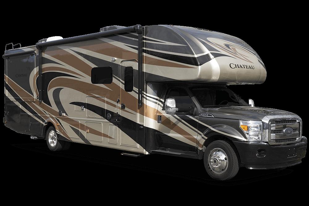 Thor Motor Coach Redefines Luxury