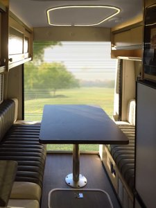 Winnebago Launches Ford TransitBased Paseo Camper Van