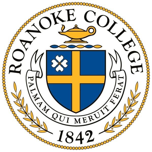Roanoke College Seal Logos