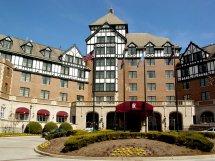 Hotel Roanoke - Va Hotels Business Directory