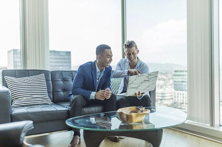 Mostre todo o valor da sua marca com presentes para executivos
