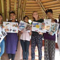 Vrijwilliger voor MountainChildCare in Pokhara - Week 7 - 11