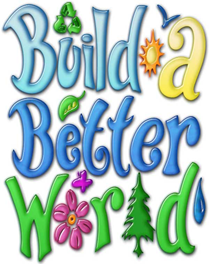 Build a Better World Logo