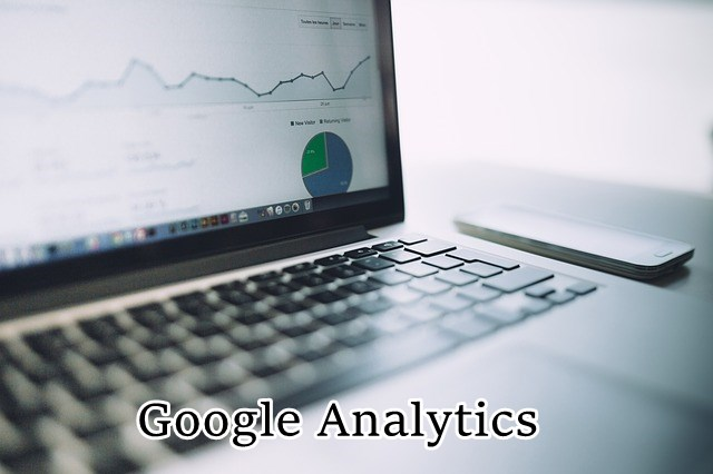 Google Analytics get your blog report