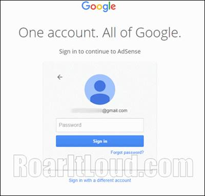 Log in to Google AdSense to get report stats of Page-Level ads