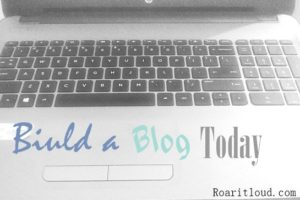 Build a blog today and start earning how to build and earn