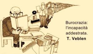 burocrazia Veblen