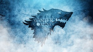 winters is coming