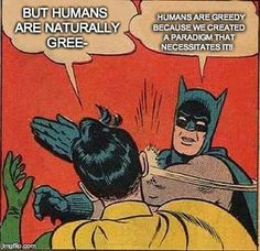 humans-greedy