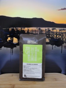 Colombia Las Mingas from Ozo Coffee Company