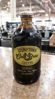 A Taste of Specialty Bottled Iced Coffees