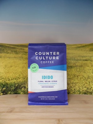 Counter Culture Ethiopia Idido