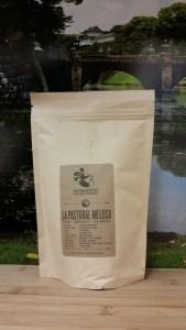 Nicaragua La Pastoral Melosa Honey from Goshen Coffee