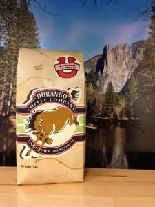 Guatemala El Merced from Durango Coffee Company