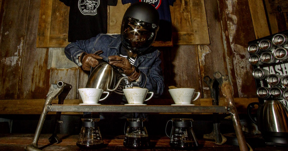 Blip Coffee Roasters