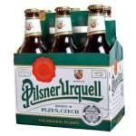 Propagace českého piva v Střední Americe