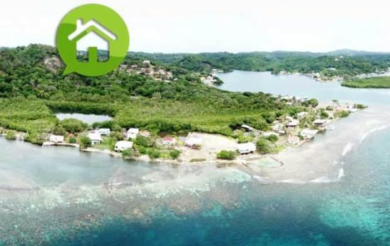 Roatan Honduras Real Estate nemovitosti na prodej 020 1