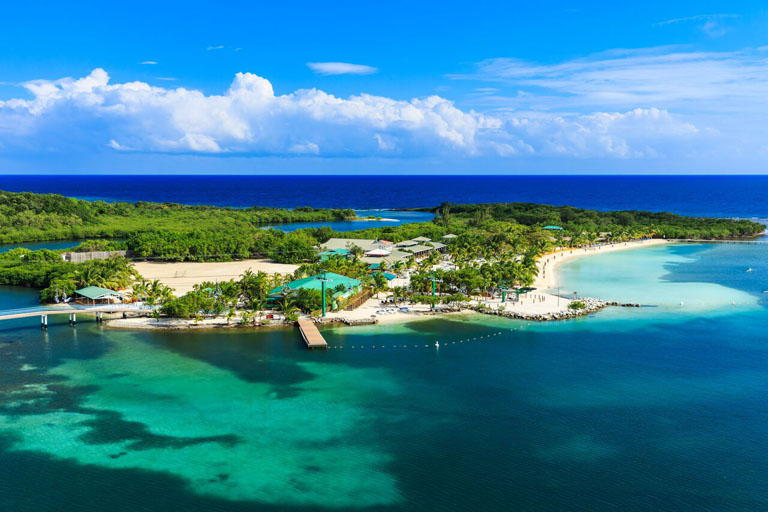 Image result for Roatan, Honduras