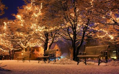 Fotherington-Tomas and the Christmas Crisis