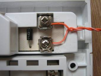bt telephone extension socket wiring diagram for 7 pin trailer connection installing master and - cable forum