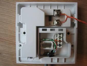Guide To Rewiring Internal UK Phone Wiring