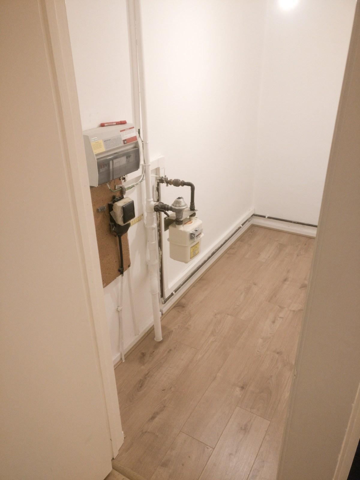 Laminate Floor Edge Trim Wickes