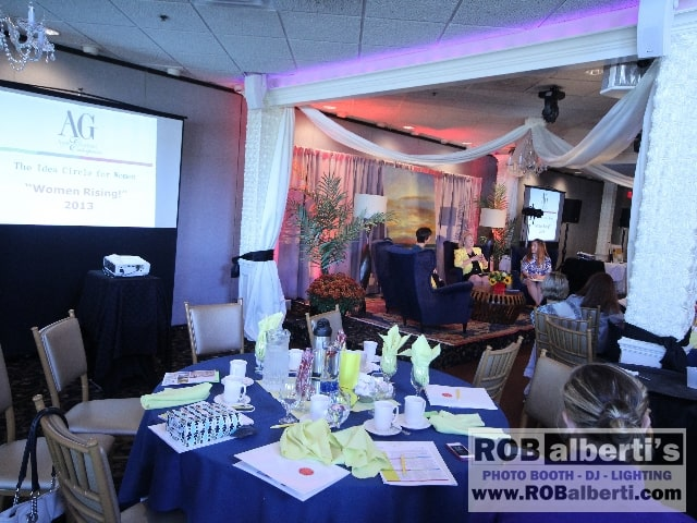 chair cover rentals new haven ct baby high harness anne garland anthony s oceanview in corporate event anthonys av rental lighting www robalberti comimg 3605