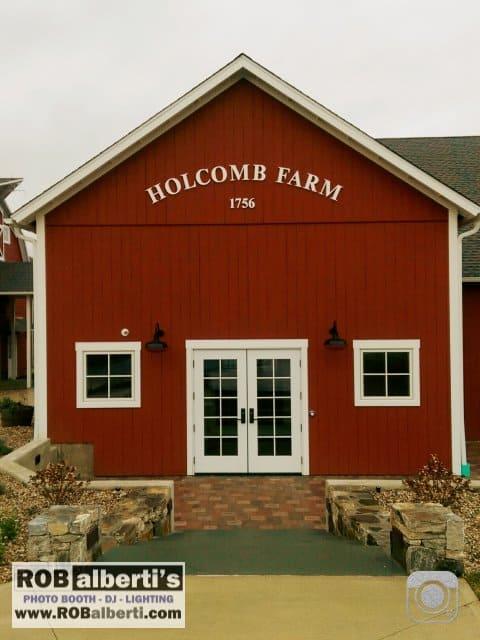 Holcomb Farm West Granby CT Wedding CT Barn Weddings
